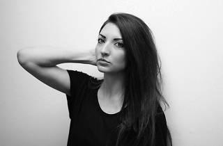 DJ Juliet Fox live at M8 by Marini's