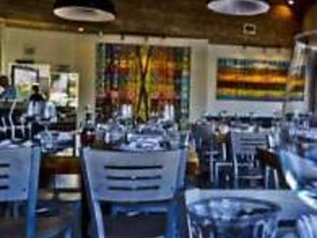 Orlando's Pizzeria Birreria