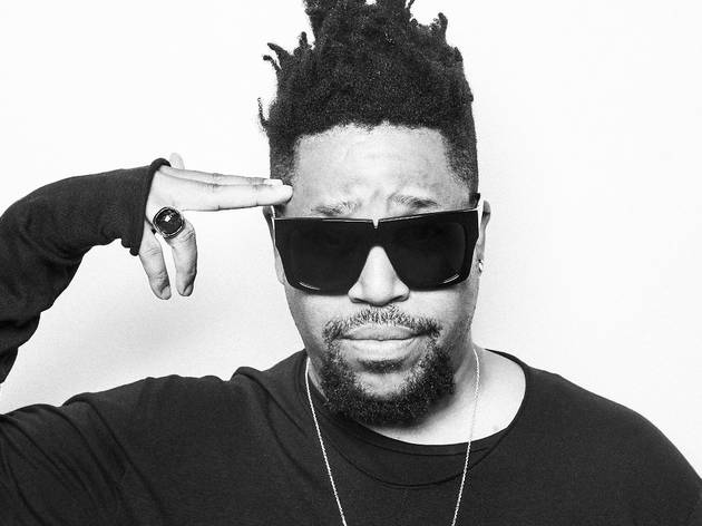 Felix Da House Cat live at Marini's on 57