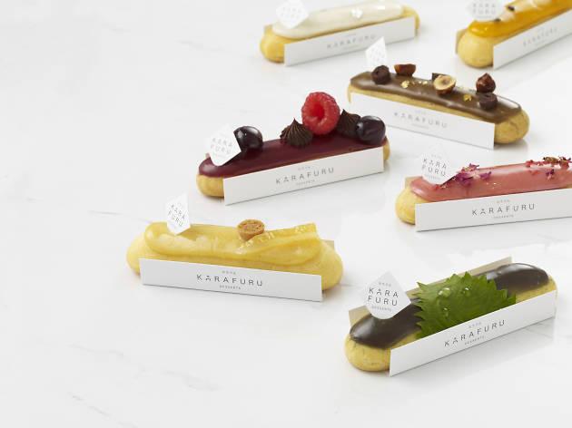 Karafuru Desserts