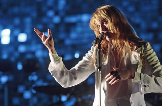 Florence Machine Paris