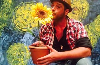 Van Gogh, el musical