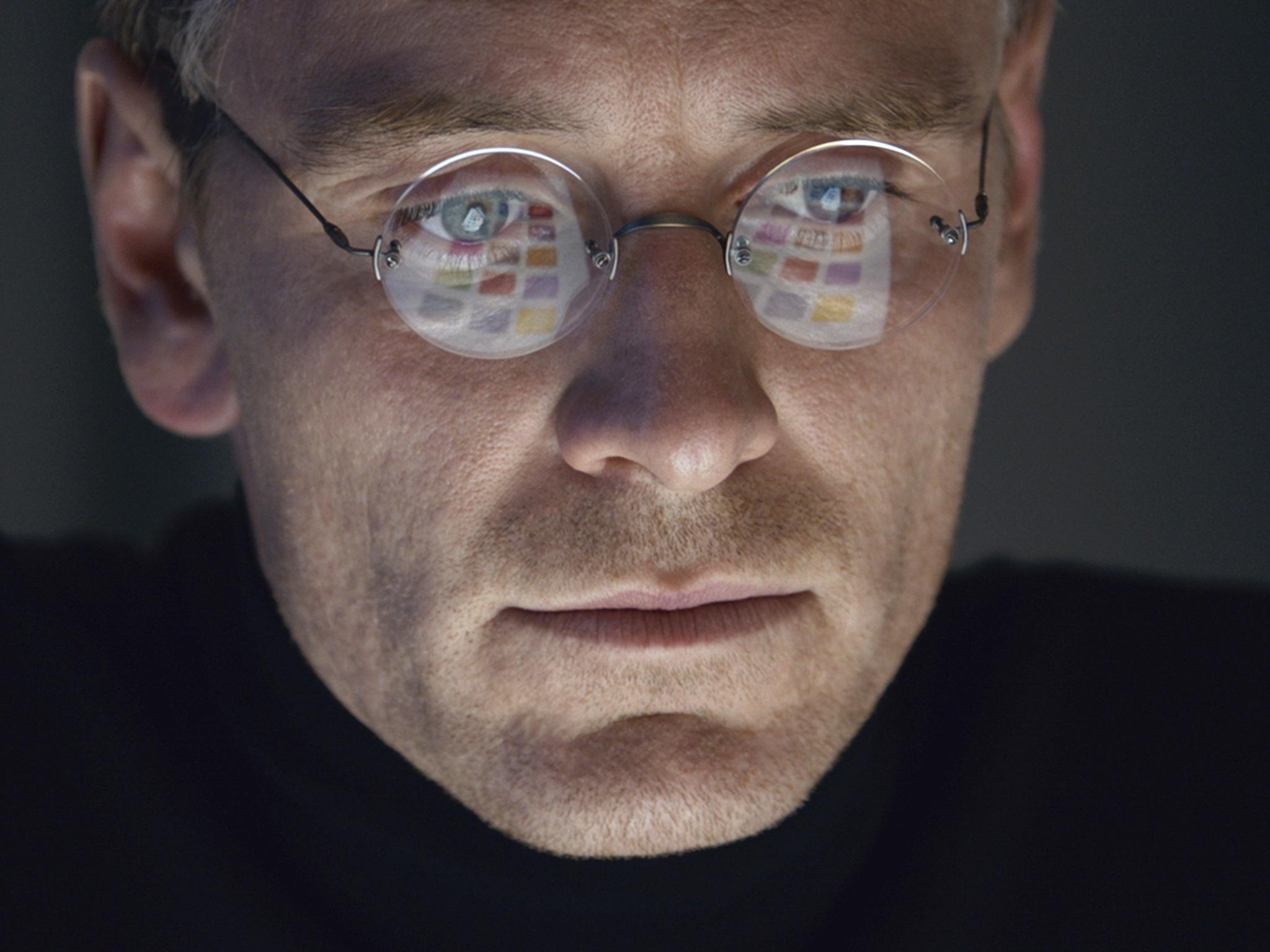 Steve Jobs LFF 2015