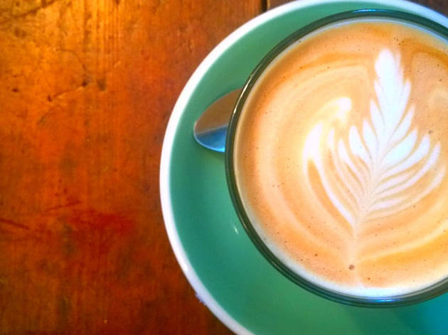 The Coffee Company of Tooting