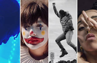 Best music videos of 2015 so far