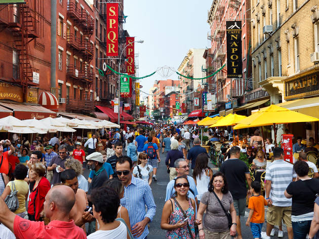Best events and things to do in nolita and little italy for Things to doin nyc