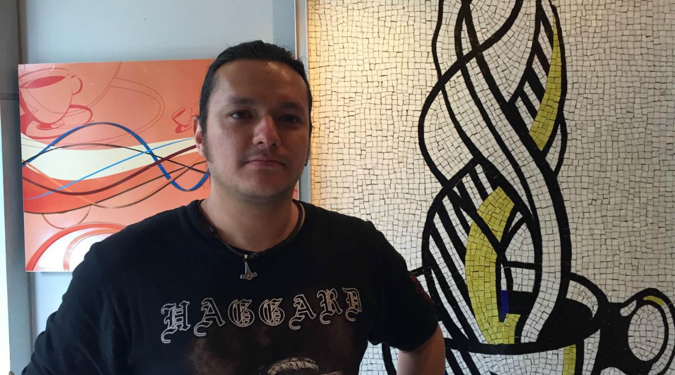 Andrés Collado