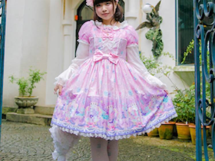 Angelic Pretty 東京店