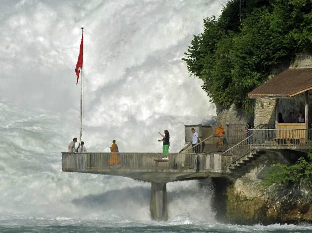 Switzerland's top 10 attractions