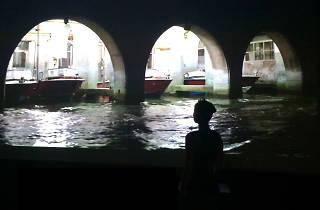 Antoni Muntadas: Dérive Veneziane
