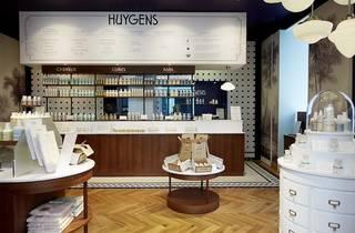 Huygens (© Thibaut de Saint Chamas)