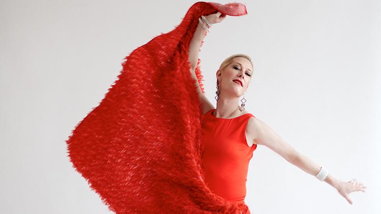 Justin Vivian Bond: Dixie McCall's Patterns for Living