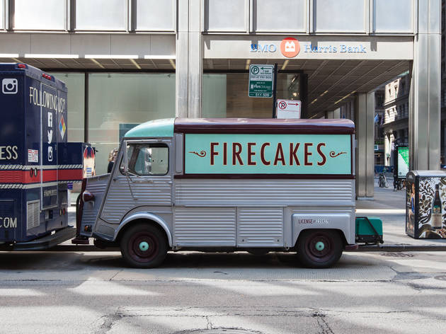 Firecakes