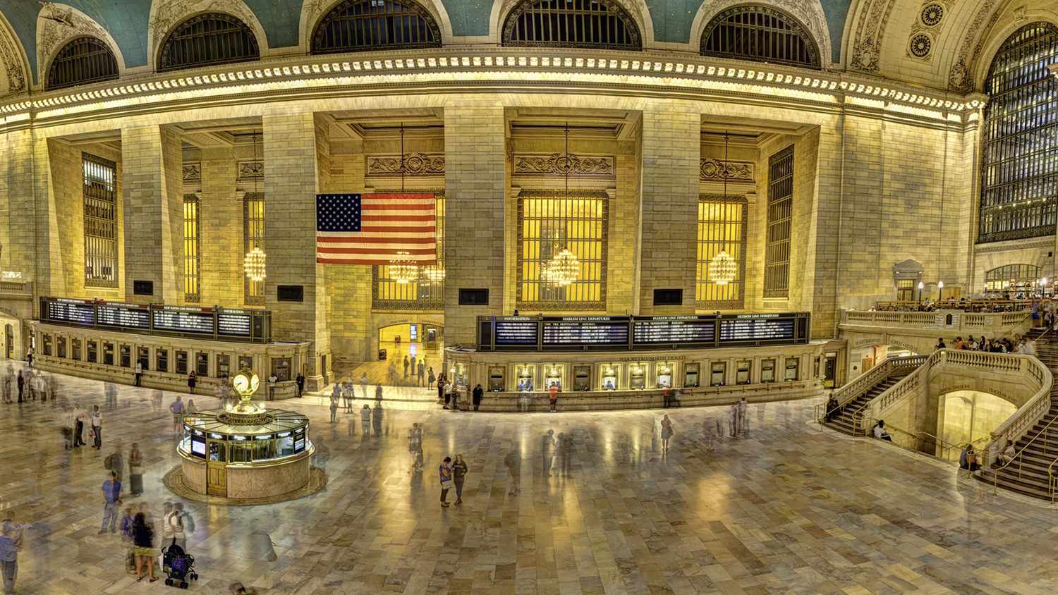 Grand Central Pan