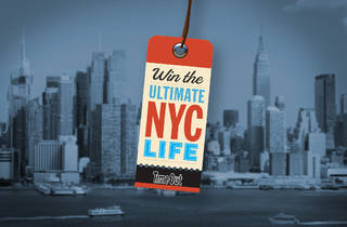 Win the ultimate NYC life