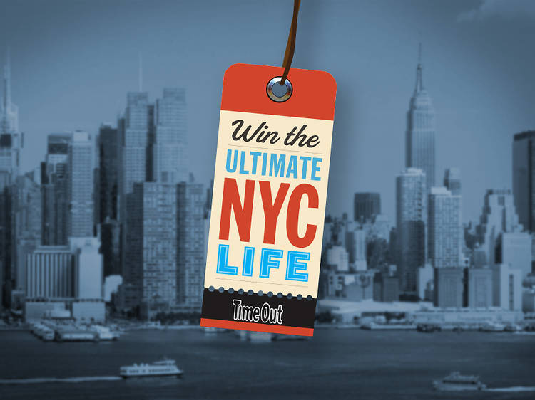 Vote for Time Out New York's next great blogger