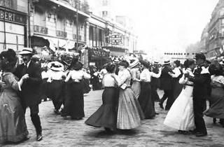 Le Bal des Vendanges de Montmartre
