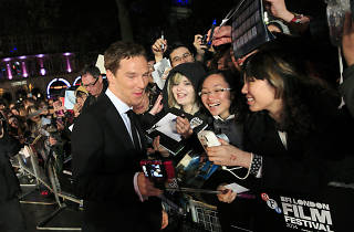 London film festival 2015, benedict cumberbatch