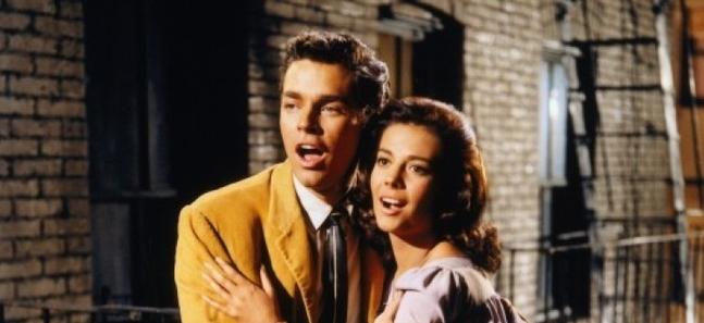 『ウェストサイド物語』(1961)