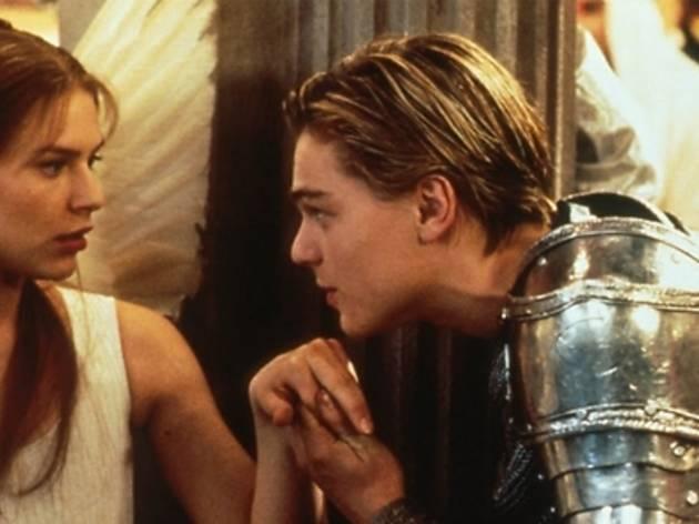 『ロミオ+ジュリエット』(1996)