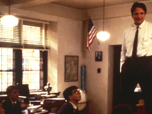 『いまを生きる』(1989)