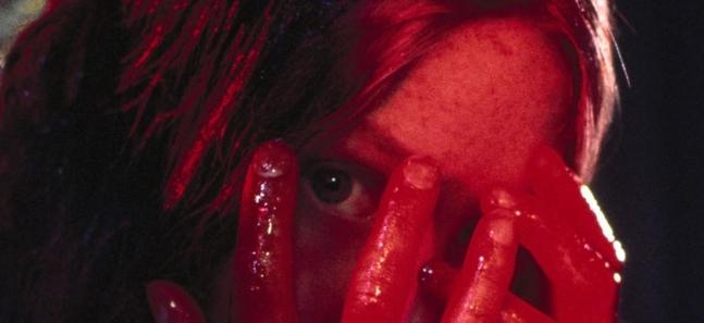 『キャリー』(1976)