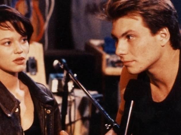 『今夜はトーク・ハード』(1991)
