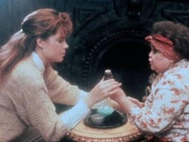 『魔女は16才(シックスティーン)』(1989)