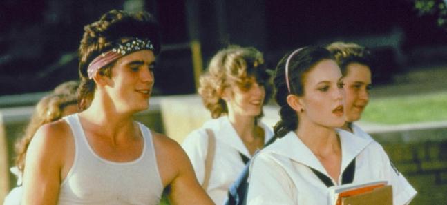 『ランブルフィッシュ』(1983)