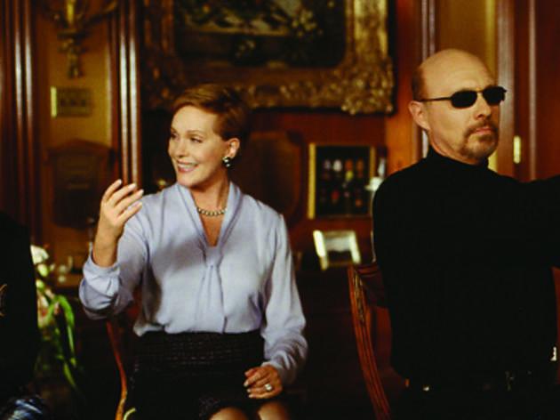 『プリティ・ブリンセス』(2001)