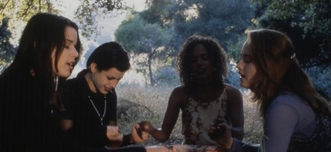 『ザ・クラフト』(1996)