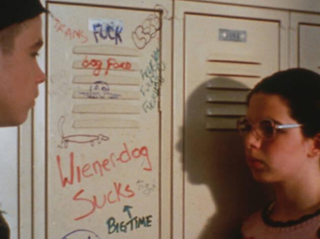 『ウェルカム・ドールハウス』(1995)