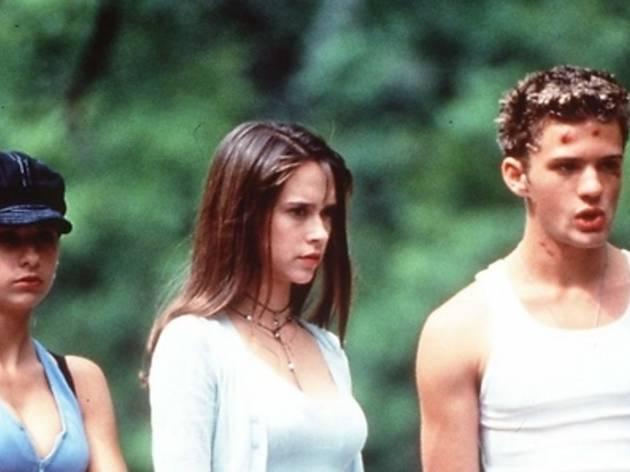 『ラストサマー』(1997)