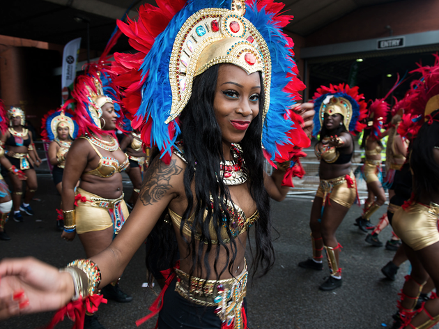 Notting Hill Carnival guide