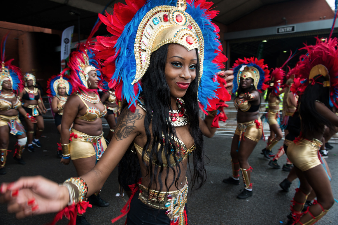 Notting Hill Carnival 2016 guide