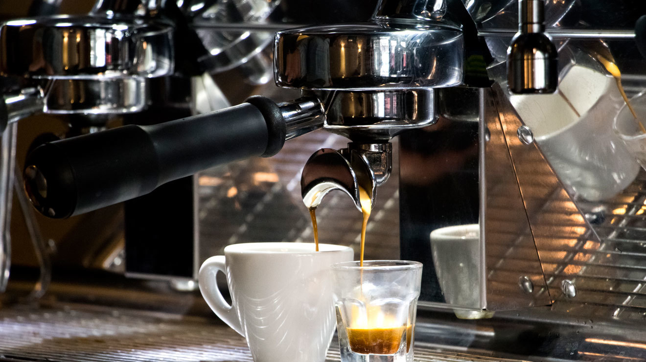 Olga Café