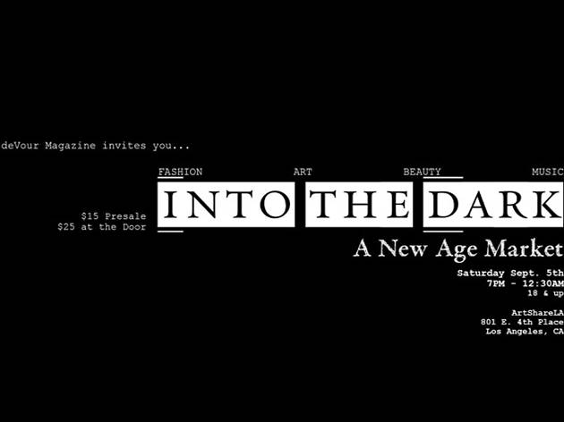 Into the Dark: A New Age Market