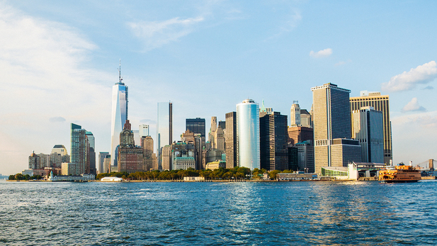 15 ominous warnings you'll only hear in New York