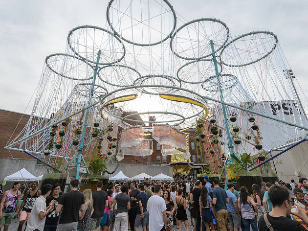 MoMA PS1 to host music festival presented by Other Music