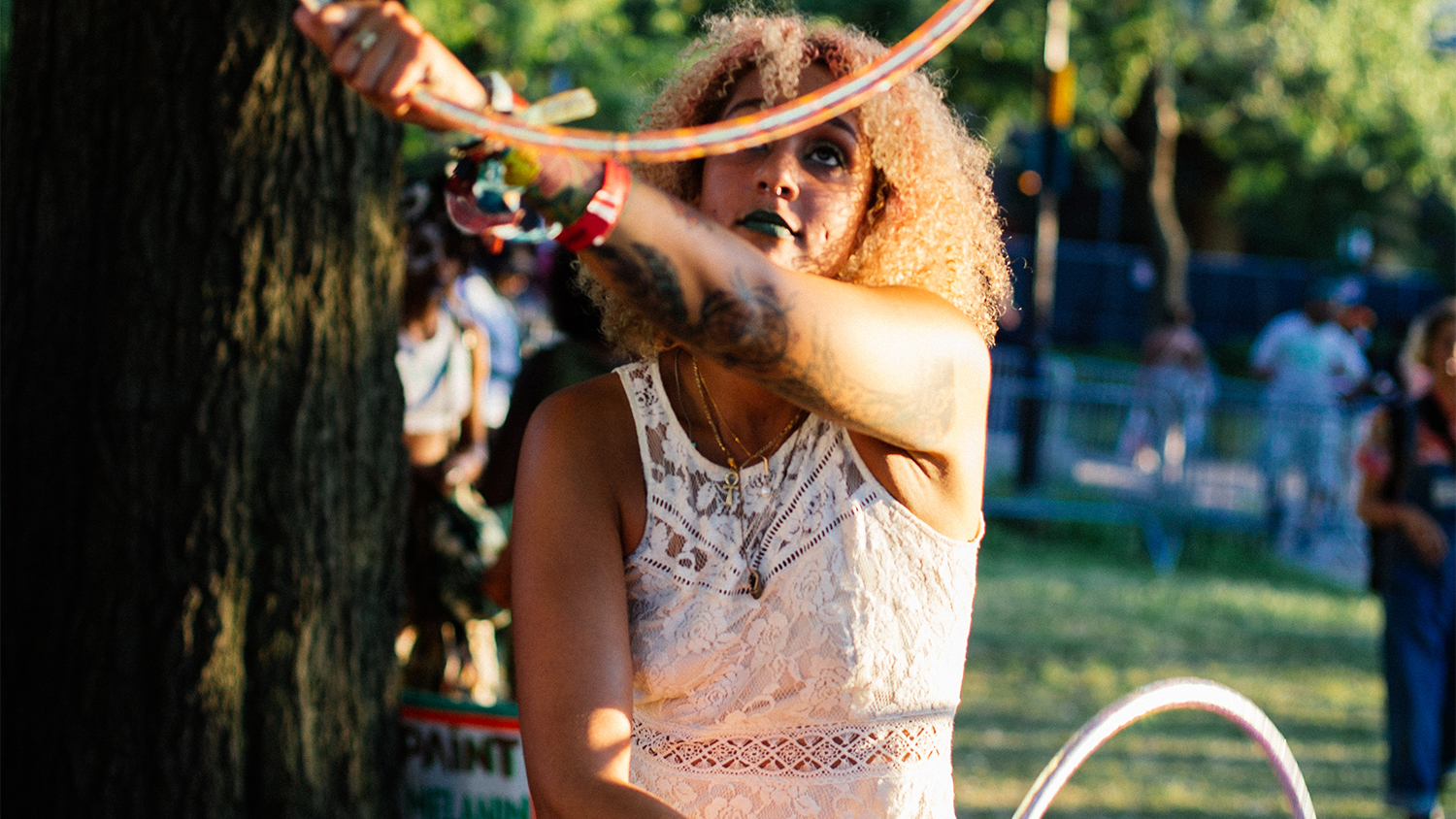 Hear the acts playing this year's Afropunk Festival in Brooklyn