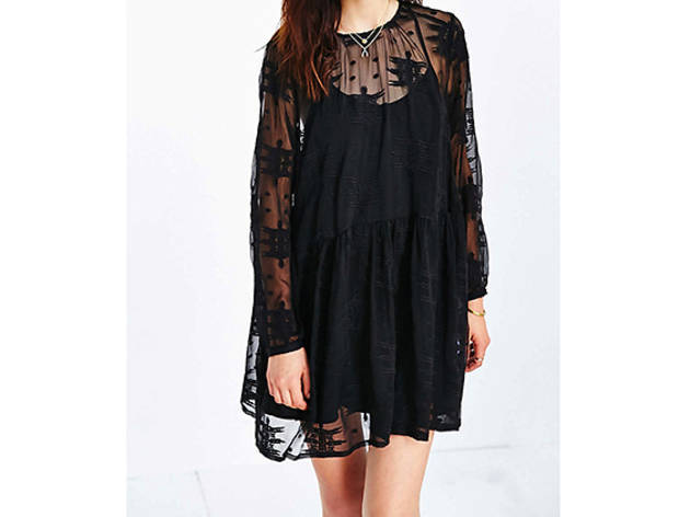 Little White Lies Charli dress, $149, at urbanoutfitters.com