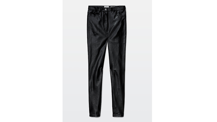 Wilfred Free Adrienne pants, $145, at us.aritzia.com