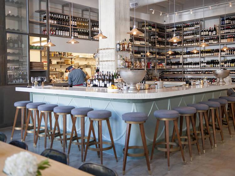 Esters Wine Shop & Bar