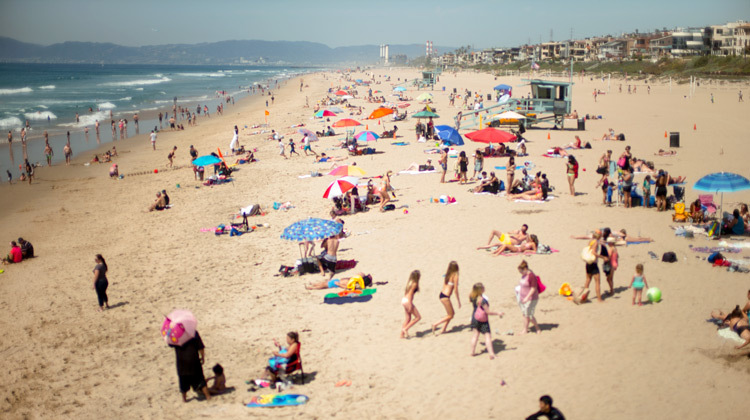 16 things to do over Labor Day weekend 2015 in L.A.