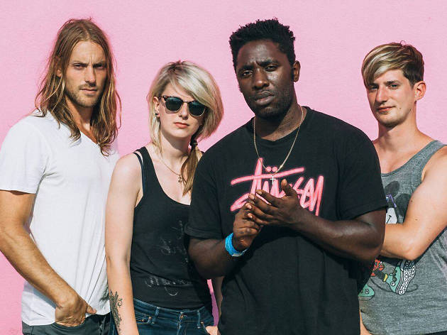 NME Awards Tour: Bloc Party + more