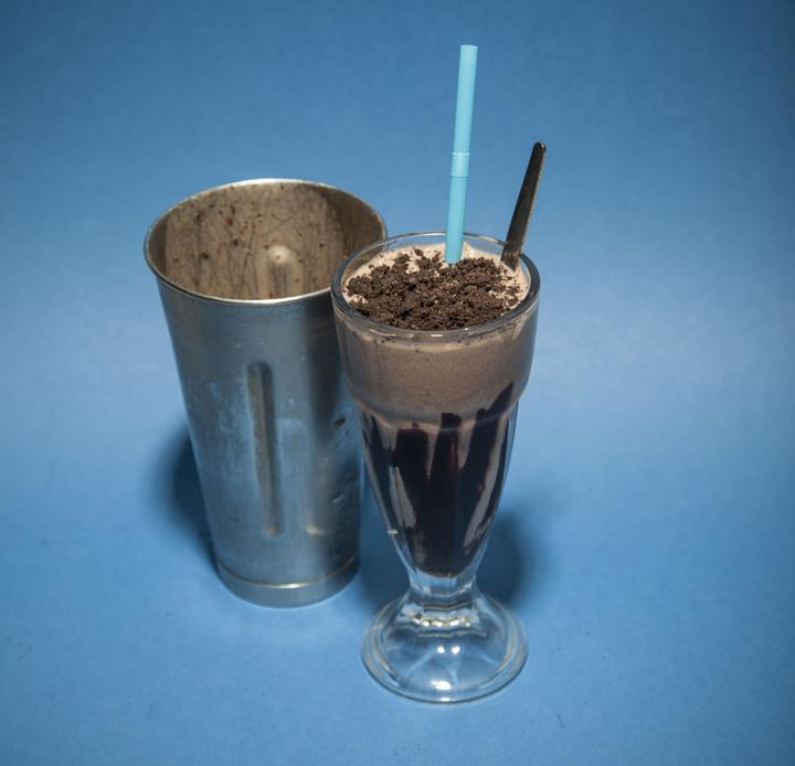 Shake it off: it's your favourite milkshakes in London
