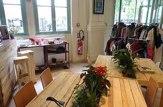 La boutique sans argent (© DR)