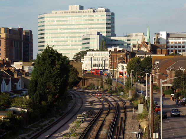 Four reasons to move to Croydon