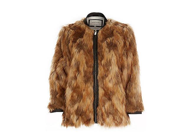 Ferocious Fur