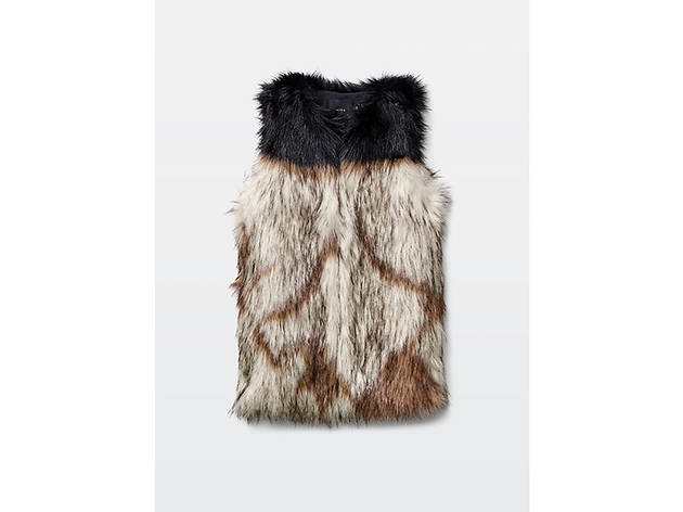 Talula Romilly vest, $135, at us.aritzia.com